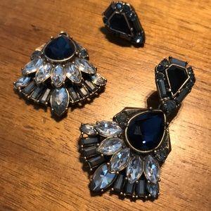 Chloe + Isabel convertible earrings